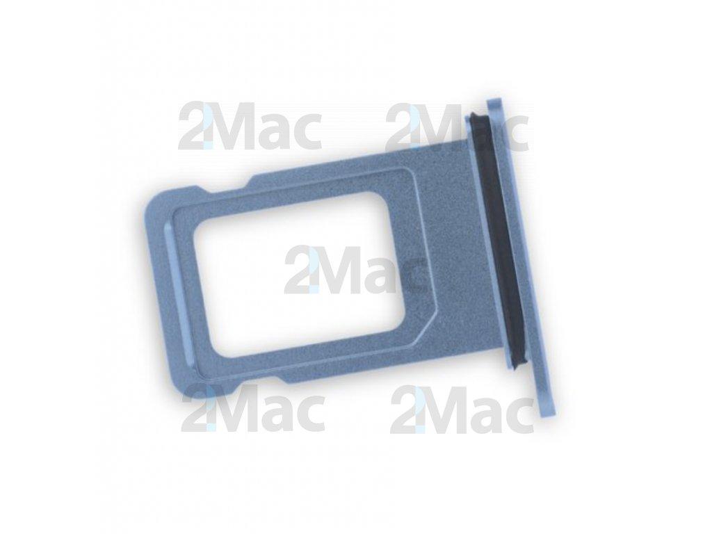 iPhone XR - SIM card (Světle modrá)