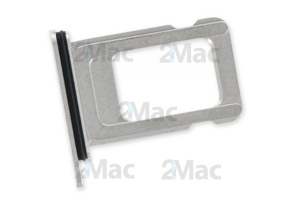 šuplík na SIM kartu iPhone 11 Pro - Silver