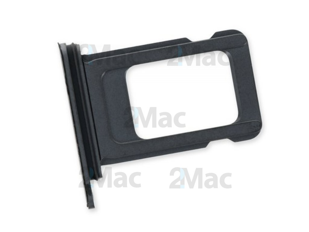 šuplík na SIM kartu iPhone 11 Pro - Space Grey