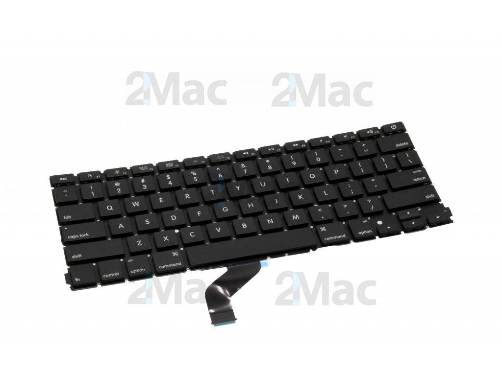keyboard macbook pro retina 13 a1425 america