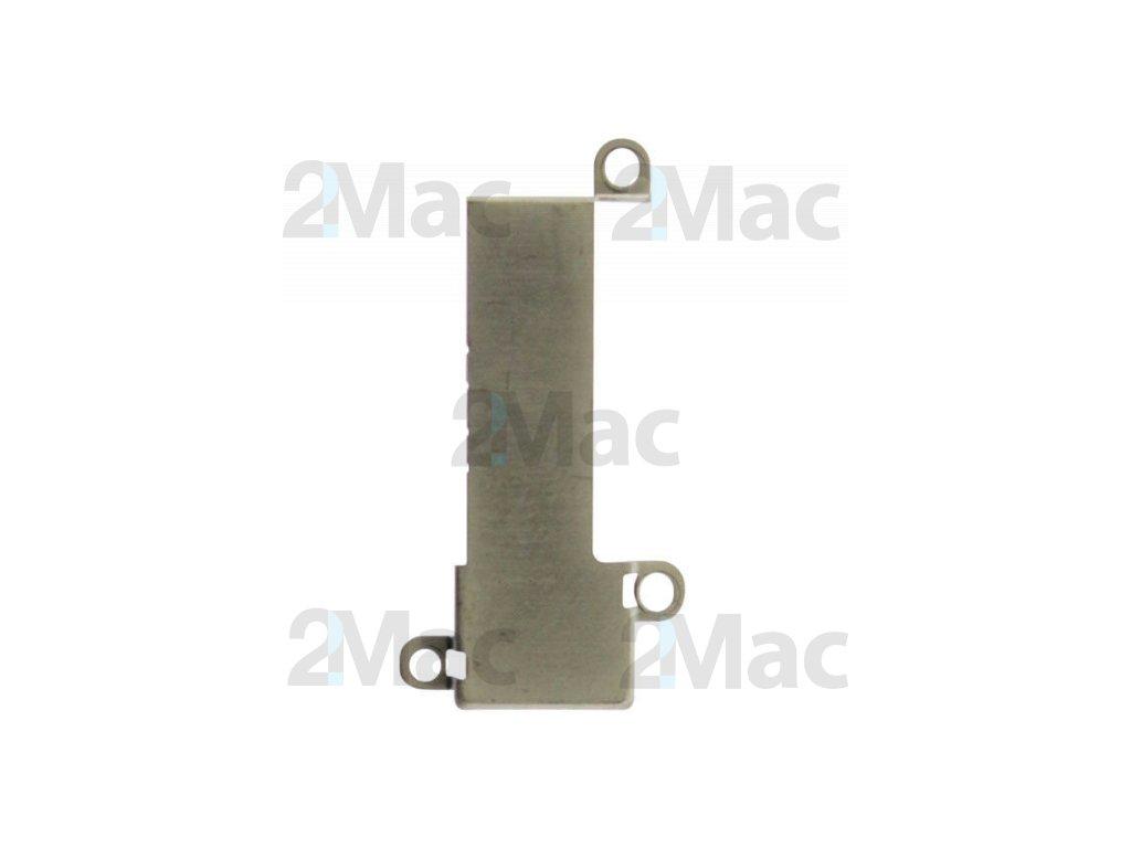 Kovový kryt horního reproduktoru pro Apple iPhone 8