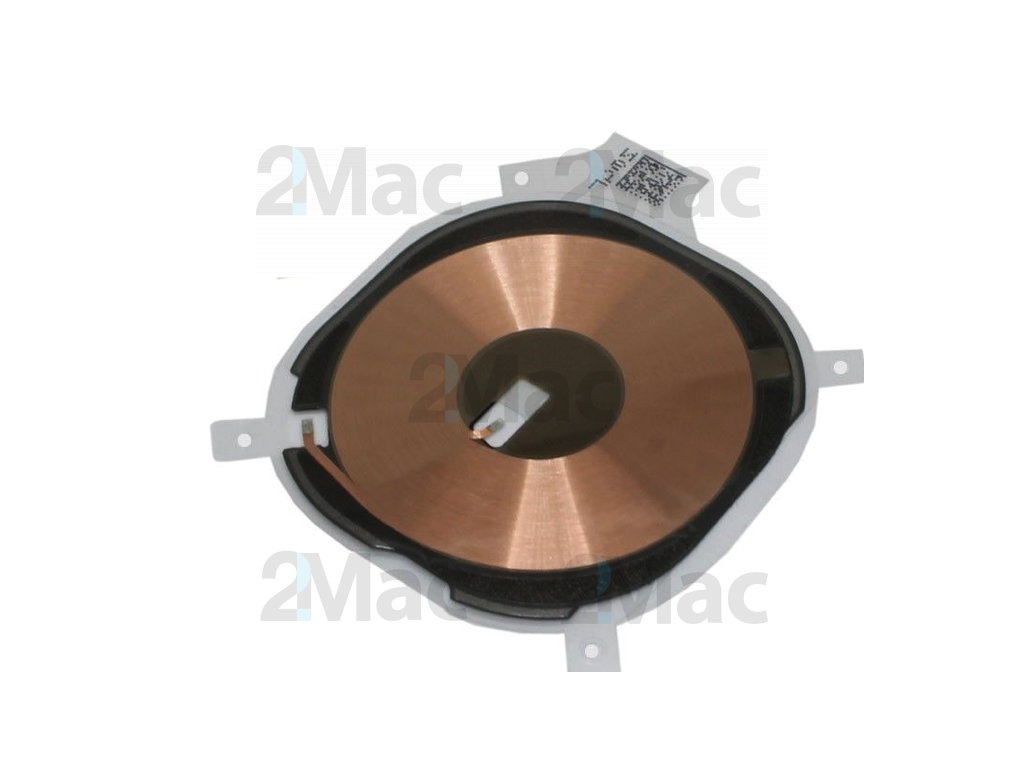 Bezdrátové nabíjení pro Apple iPhone XS Max