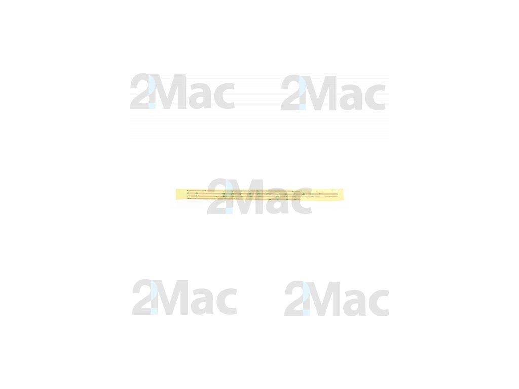 LCD FRAME STICKER ipad 3,4