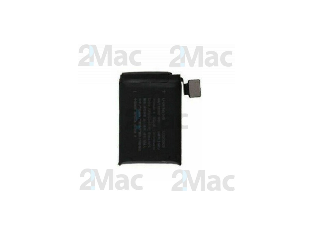 Baterie A1850 pro Apple Watch (42 mm Series 3 GPS) Replacement Battery
