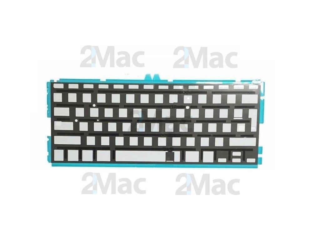 3Podsvetka klaviatury dlya MacBook Air 13 0