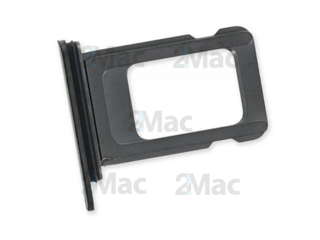 šuplík na SIM kartu iPhone 11 Pro - Green