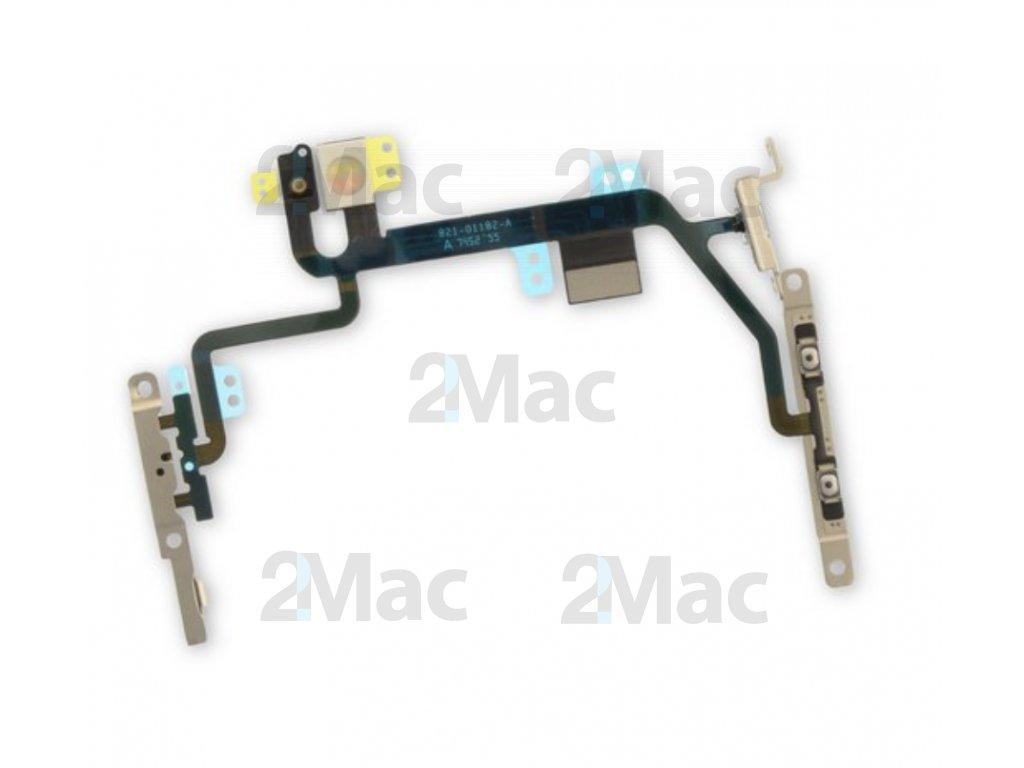 Apple iPhone 8/SE 2020 Flex s mikrospínačem POWER a Volume