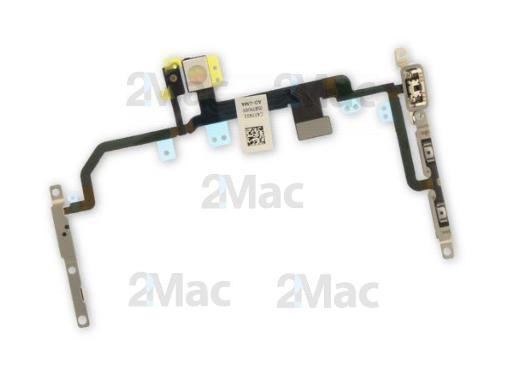 Flex s mikrospínačem POWER a Volume pro Apple iPhone 8 Plus