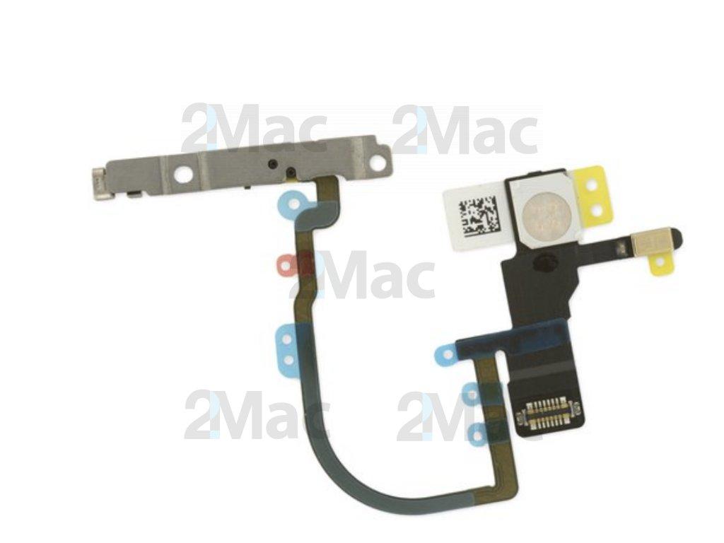Apple iPhone XS/XS Max Flex s mikrospínačem POWER