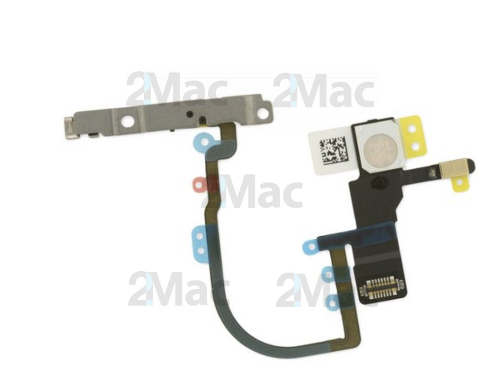 Flex s mikrospínačem POWER pro Apple iPhone XS/XS Max