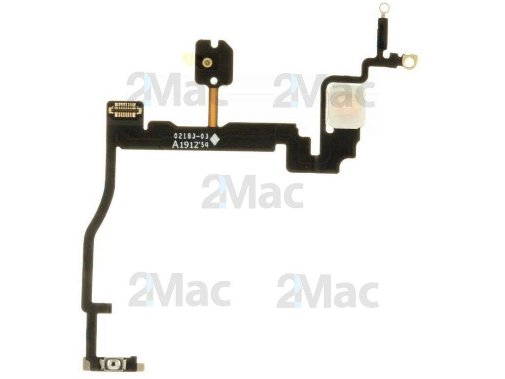 Flex s mikrospínačem POWER pro Apple iPhone 11 Pro