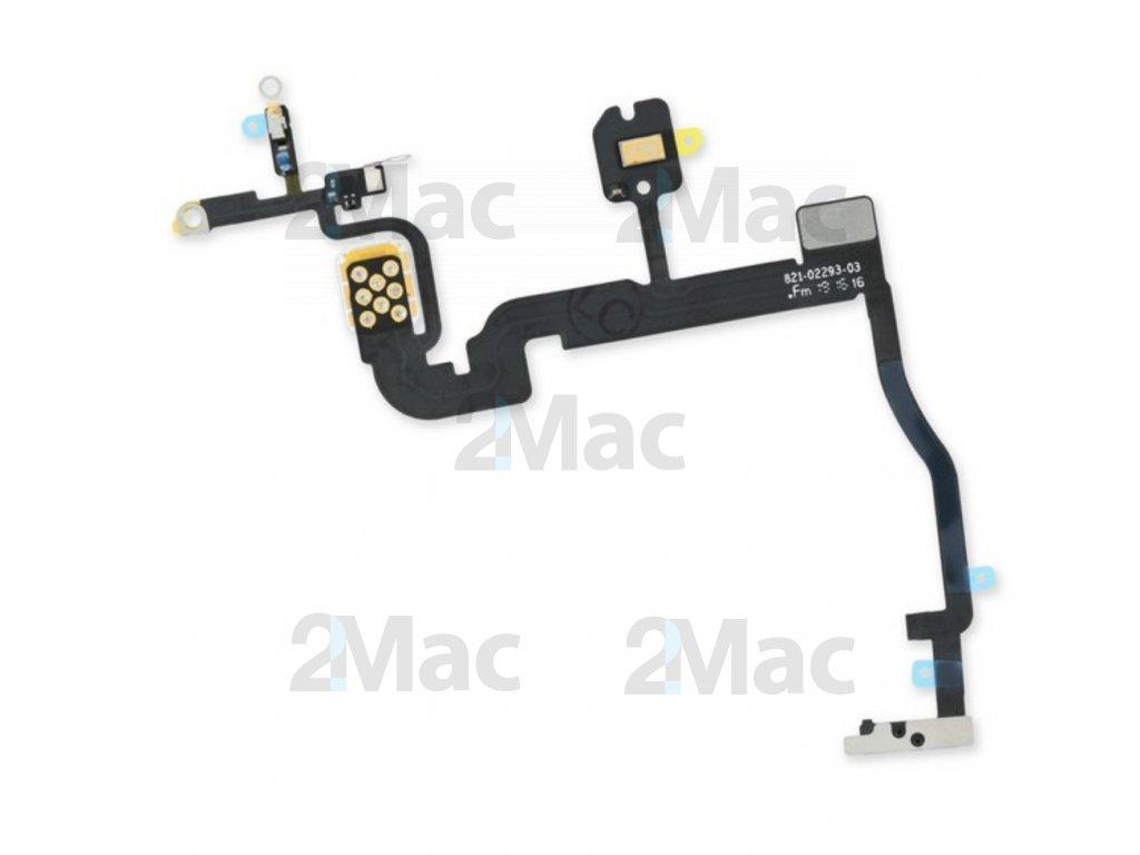 Apple iPhone 11 Pro Max Flex s mikrospínačem POWER