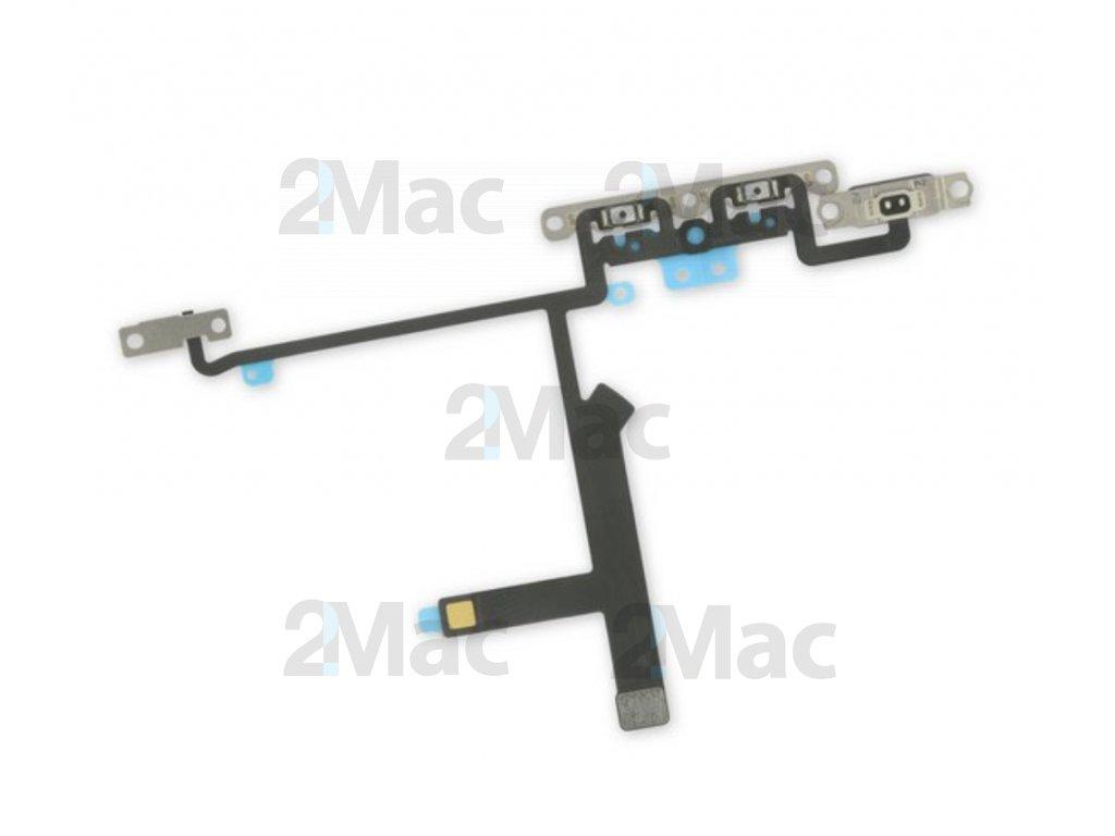 Flex s mikrospínačem Volume Apple iPhone XS