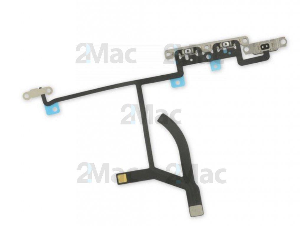Flex s mikrospínačem Volume pro Apple iPhone XS Max