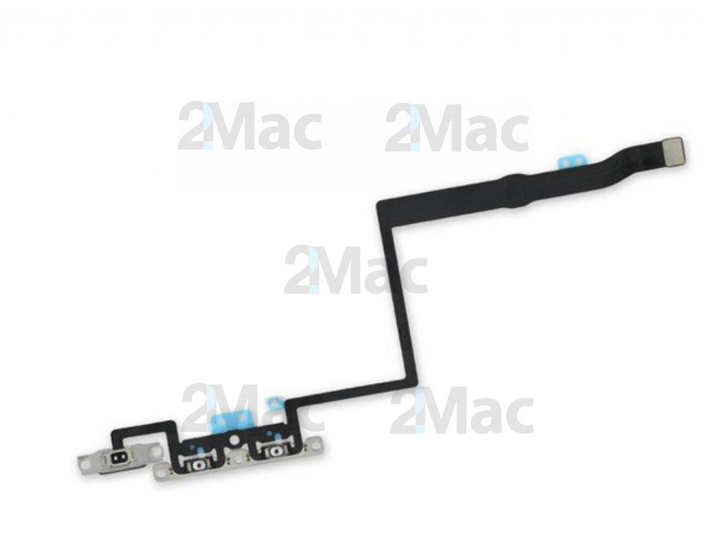 Flex s mikrospínačem Volume pro Apple iPhone 11 Pro