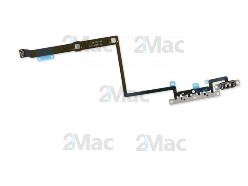 Flex s mikrospínačem Volume Apple iPhone 11 Pro Max