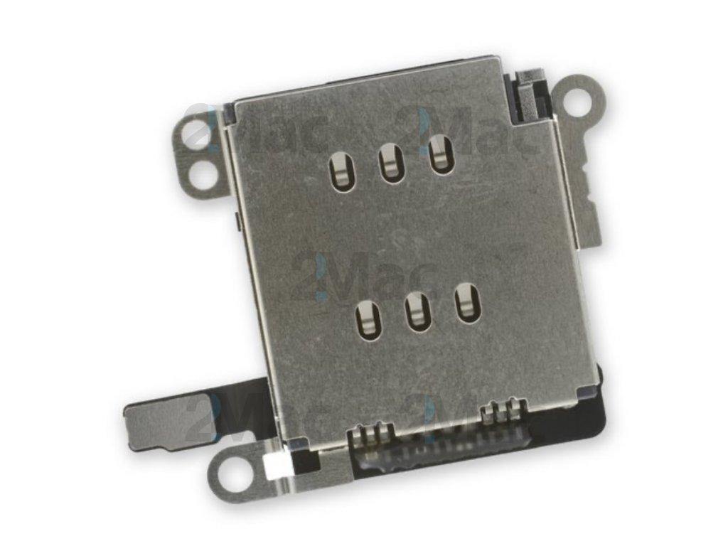 Slot SIM karty pro Apple iPhone XR