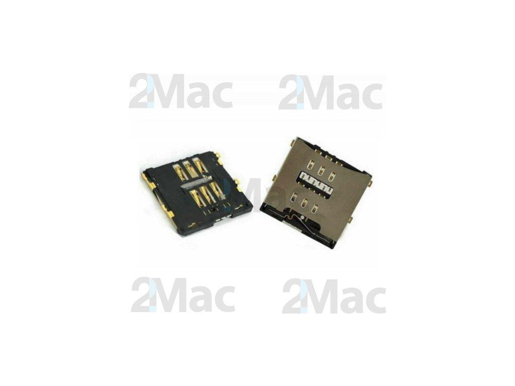 iPhone 5S/5C SIM Card Reader