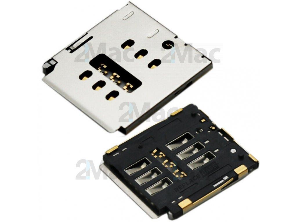 Slot SIM karty pro Apple iPhone 7/7 Plus