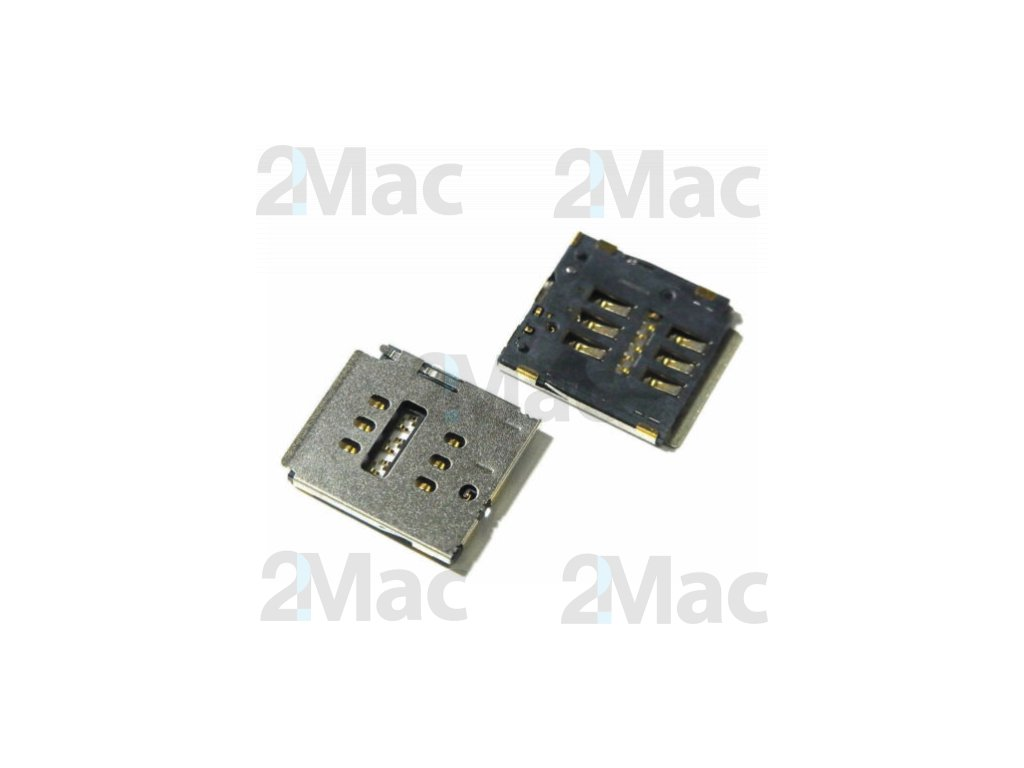iPhone 8/8 Plus SIM Card Reader