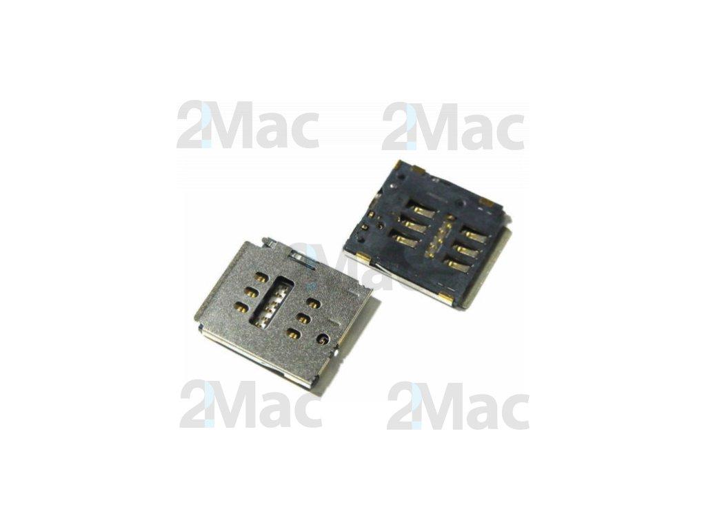 Slot SIM karty pro Apple iPhone 8/8 Plus