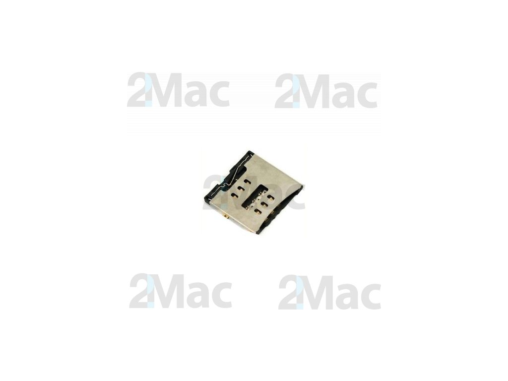 iPhone SE SIM Card Reader