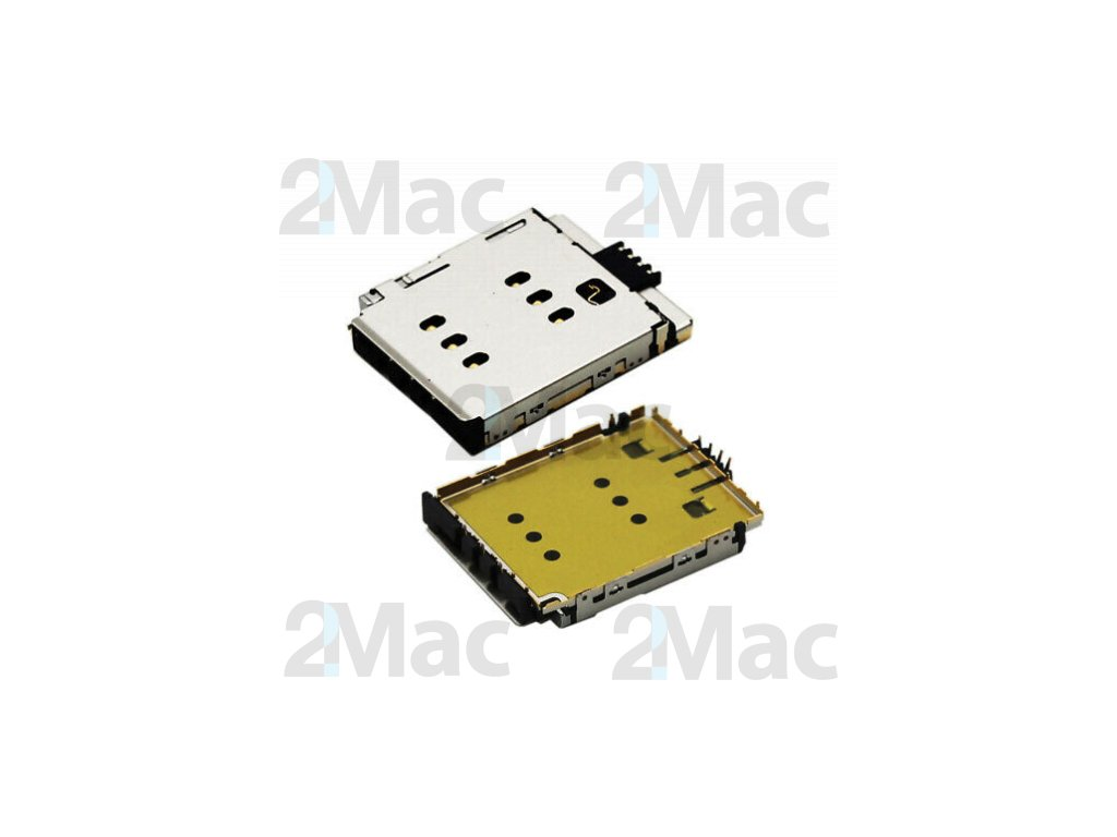 Slot SIM karty pro Apple iPhone XS