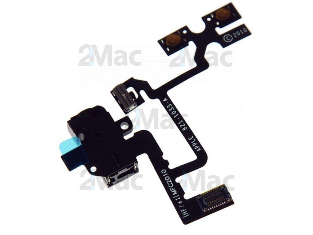 Apple iPhone 4 Flex s mikrospínačem Volume
