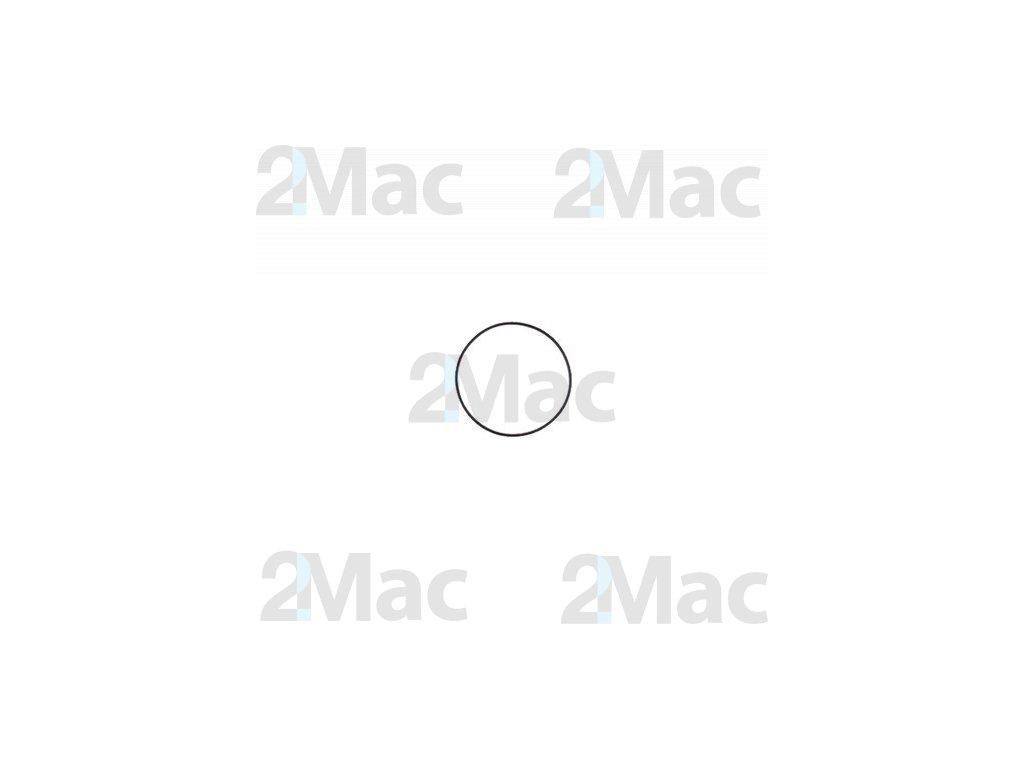 Gumové podlepení Home Button pro Apple iPhone 8
