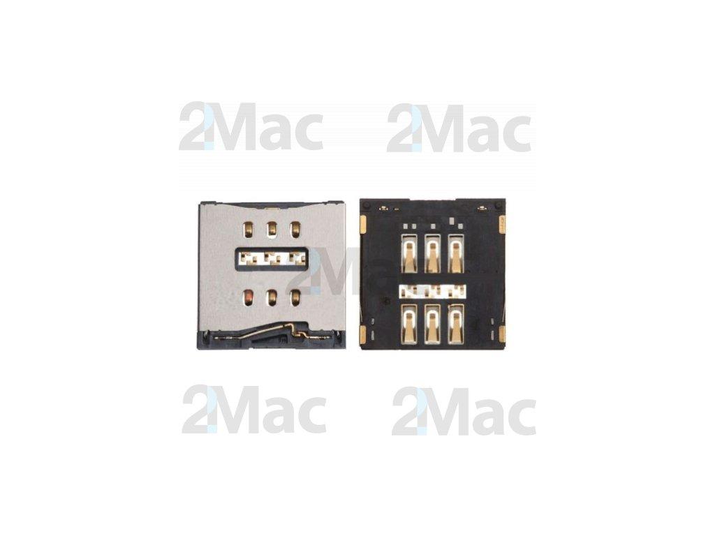 Slot SIM karty pro Apple iPhone 5