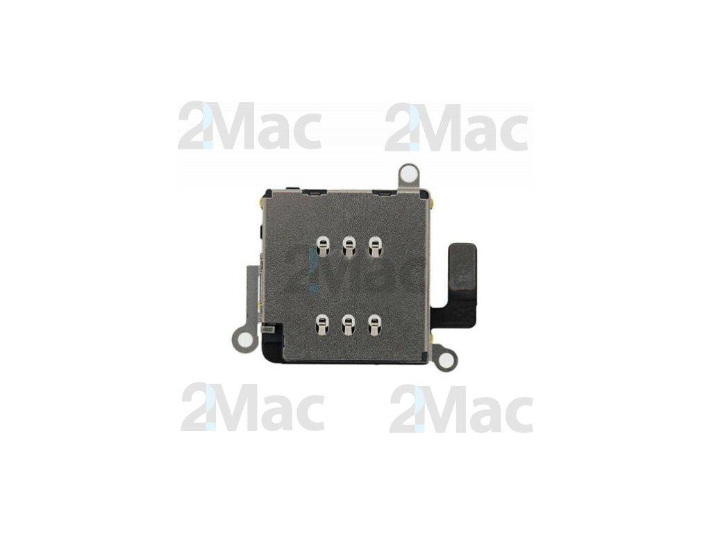 iPhone 11 Pro SIM Card Reader
