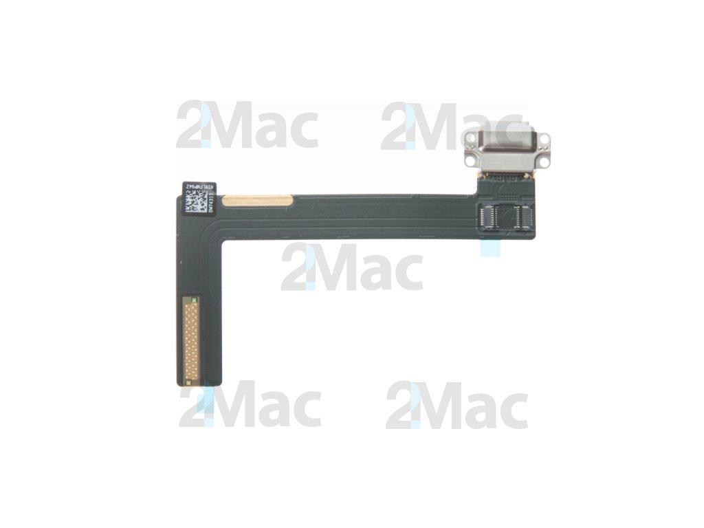 charging dock connector flex ipad air 2 white