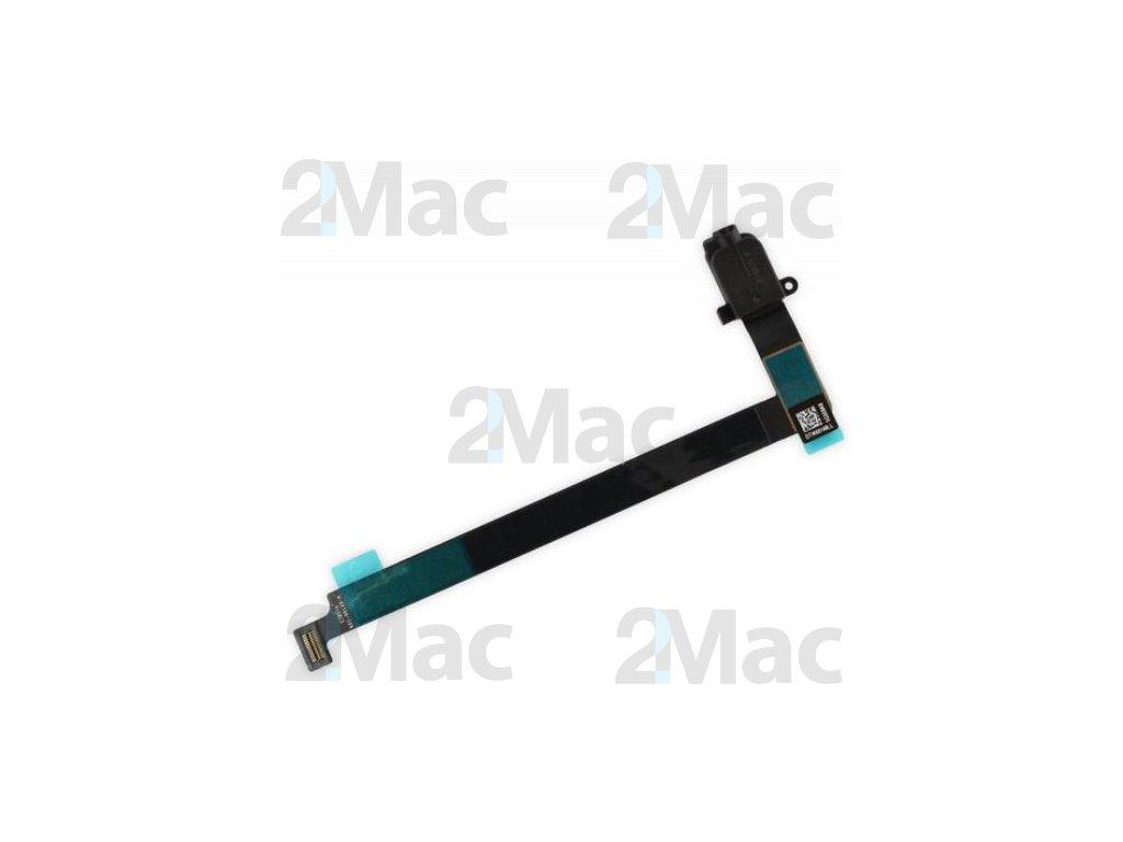iPad Pro 12.9 Headphone Jack