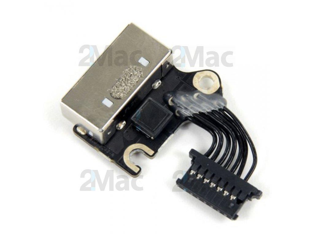 DC Board pro Apple Macbook A1425 (Late 2012 - Early 2013)