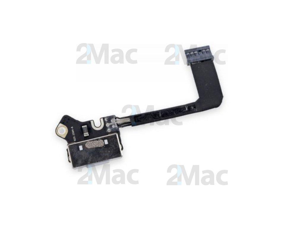 DC Board pro Apple Macbook A1502 (2013-2015)