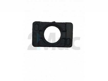 """iPad 5 / 6 / 7 / Pro 12,9"""" (2015) Rear Camera Enclosure"""