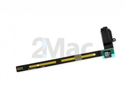 iPad Air 2 Wi Fi Cellular Headphone Jack Assembly