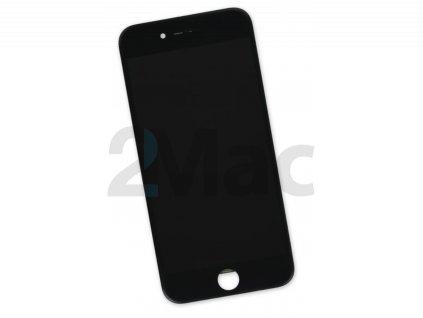LCD displej pro Apple iPhone 7 Black - 2Mac Premium