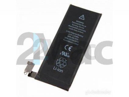 Baterie pro Apple iPhone 4 - Original refurbished (1420mAh)