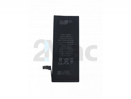 Baterie pro Apple iPhone 6 - Original refurbished (1810mah)