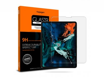 "Spigen Glas.tR SLIM - iPad Pro 12.9"" 21/20/18"
