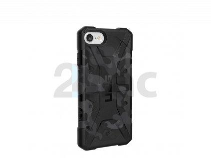 UAG Pathfinder SE, midnight camo - iPhone SE