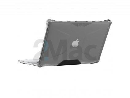 "UAG Plyo Ice, clear - MacBook Pro 13"" 2020"