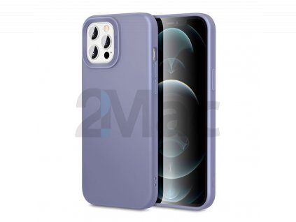 ESR Cloud, lavender grey - iPhone 12 Pro Max