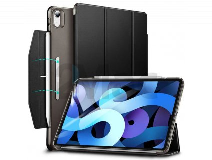 "ESR Ascend Trifold, black - iPad Air 10.9"""