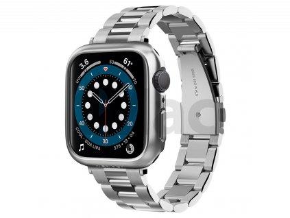 Spigen Thin Fit, graphite - Apple Watch 40mm