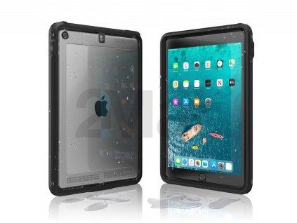 """Catalyst Waterproof case, blk- iPad 10.2"""" 21/20/19"""