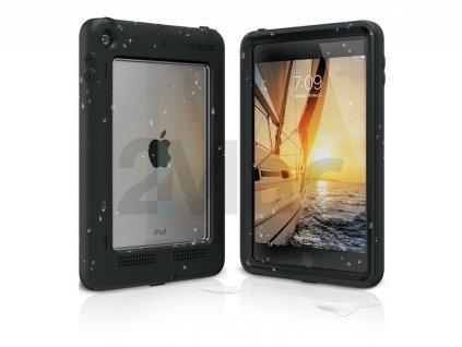 Catalyst Waterproof case, black - iPad mini 5 2019