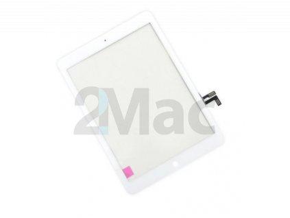Přední dotykové sklo (touch screen) pro Apple iPad 5/Air White - High Copy