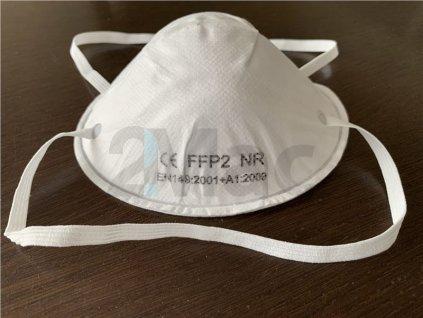 N95/FFP2 Face Mask - 20pack